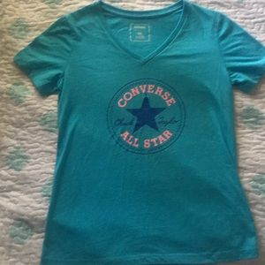 NWOT CONVERSE classic fit Tee